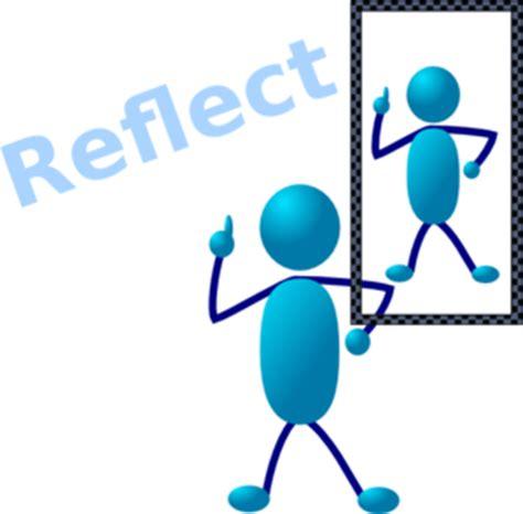 Reflections of a teacher essay